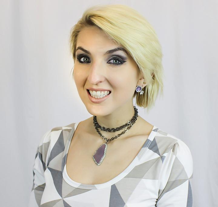 Caitlin Helderman