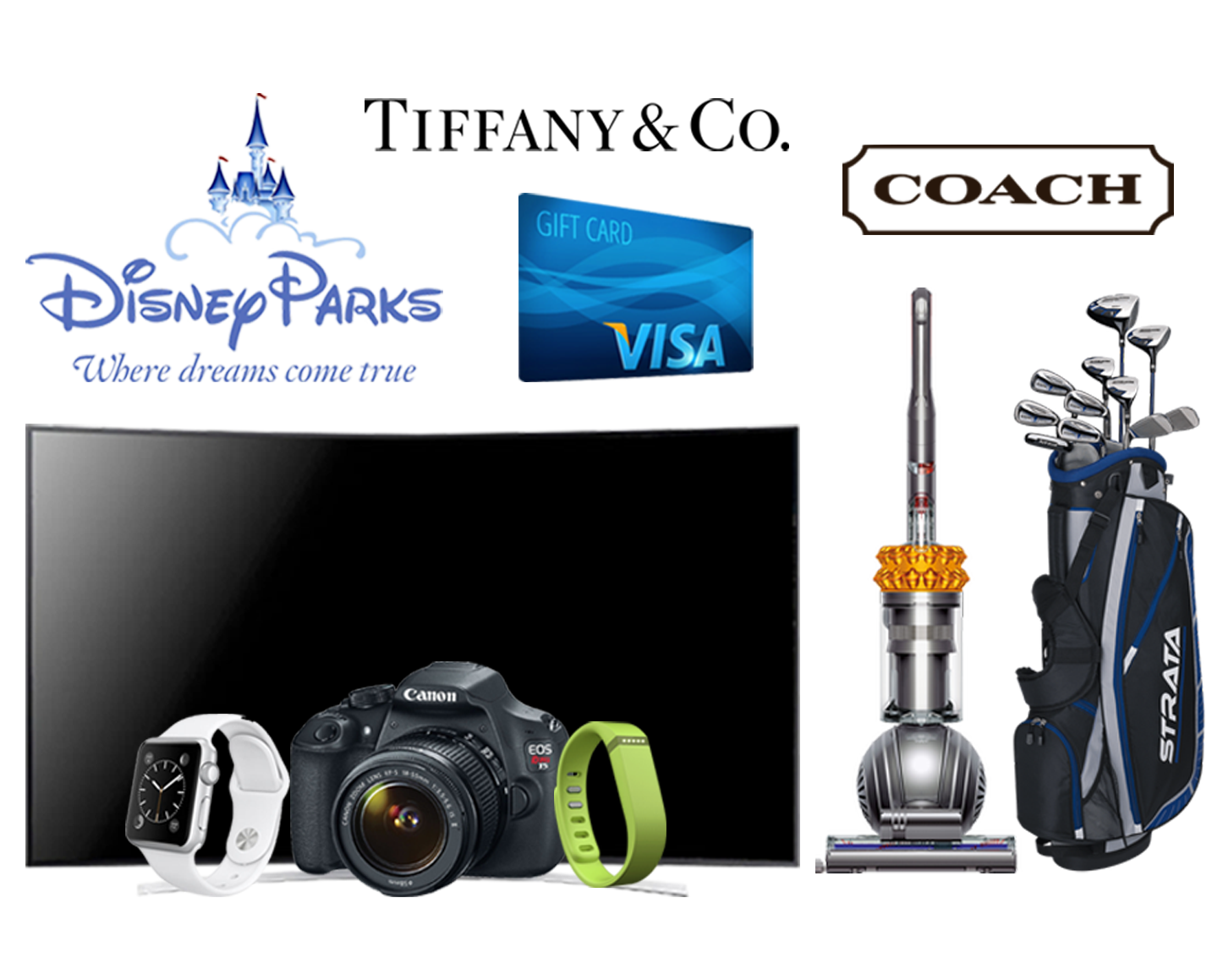 Capmar Incentive Rewards